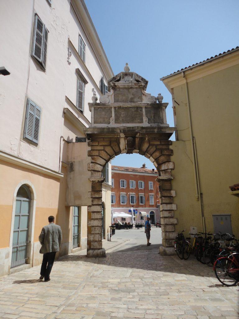 Arco de Balbi
