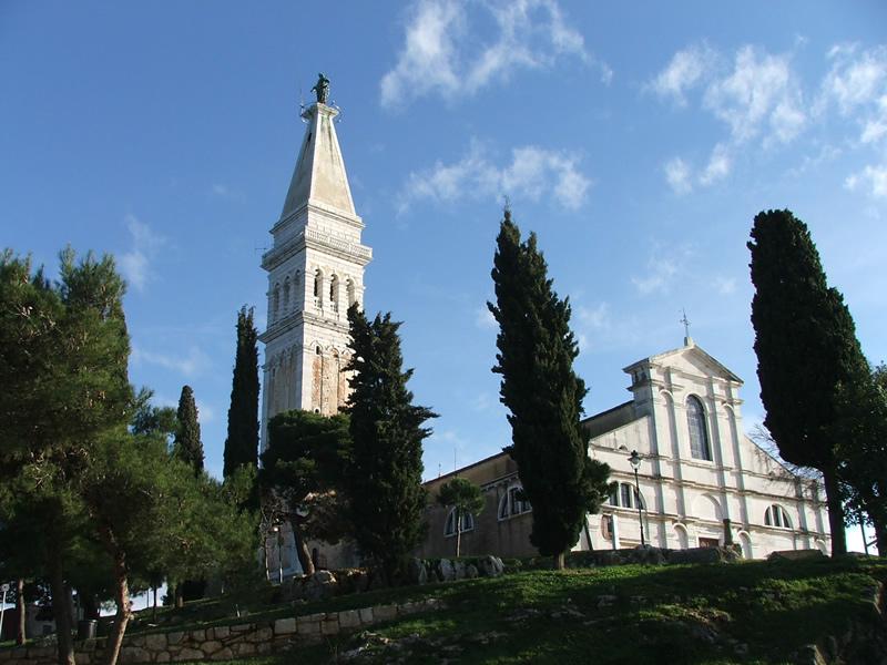 Igreja de Santa Eufêmia