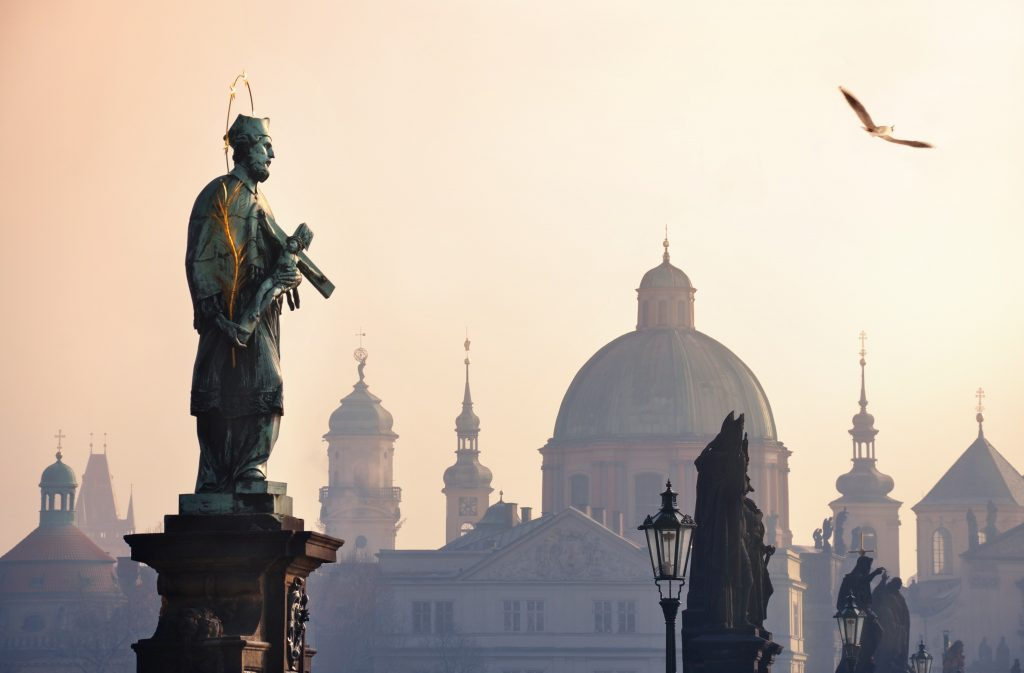 Praga (Ladislav Renner)